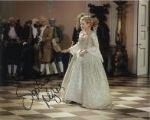 Sophia Myles From Doctor Who Rare hand signed 10 x 8 Photograph #20